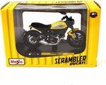 Ducati scrambler 1:18