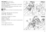 Ducati Supersport 2000 t/m 2003 werkplaats handboek en owners manual_