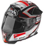 Ducati Dovizioso replica helm _