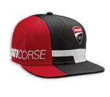 Ducati Corse Track cap_