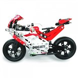 Ducati meccano Desmosedici GP model