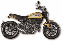 Ducati Scrambler Model 1:18