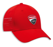 Ducati Corse Stretch cap (New Era)