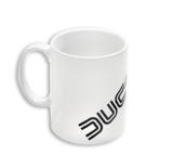 Ducati Coffee Mug Giugiaro