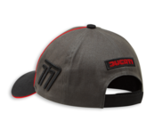 Ducati 77 Cap one size fits all