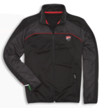 Ducati corse speed fleece jacket