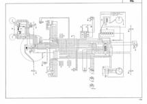 Ducati Pantah werkplaats handboek