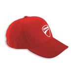 Ducati Company cap red