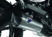 Ducati Scrambler Sixty2 Sport-line racing silencer