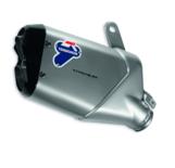 Ducati MTS 950 Titanium Termignoni Demeper