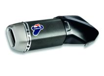 Ducati MTS Termignoni Carbon slip-on demper