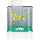 Motorex brake fluid DOT 4 250 ml
