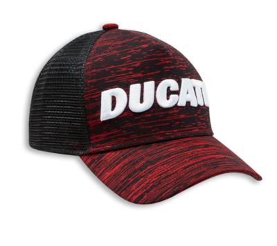 Ducati New ERA Scarlett Trucker