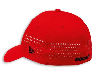 Ducati Corse Stretch cap (New Era)