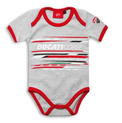 Ducati Sport Romper