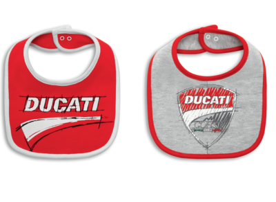 Ducati sketch bibs