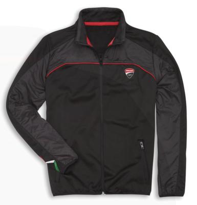 Ducati corse speed fleece jacket