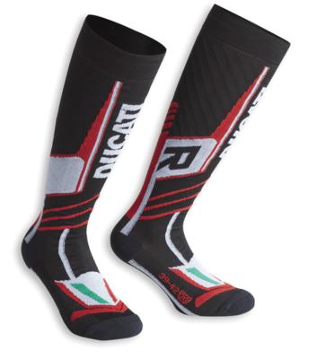 Ducati Performance V2 Socks