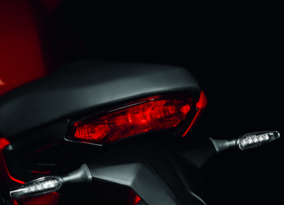 Ducati Performace led flashlight