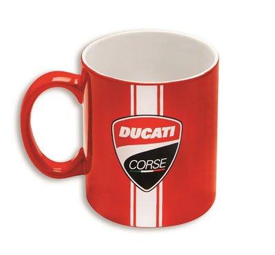 Ducati Corse Mok
