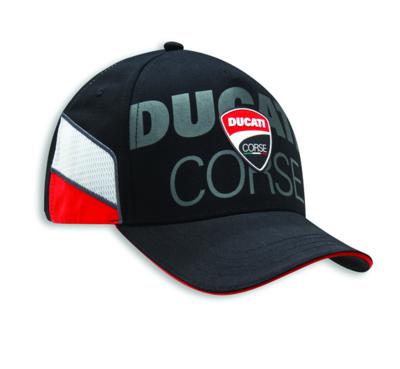 Ducati Corse Power Cap