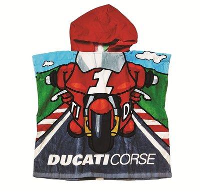 Ducati Bathrobe kids