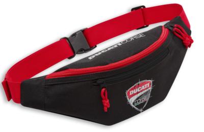 Ducati Sketch waist bag