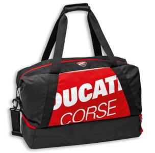 Ducati Freetime sports bag