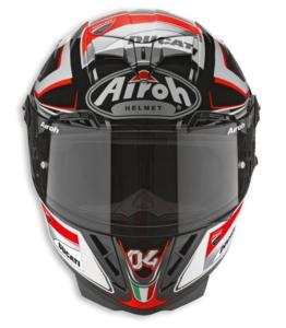 Ducati Dovizioso replica helm