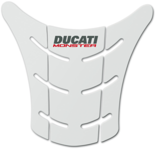 Ducati Monster Tank pad