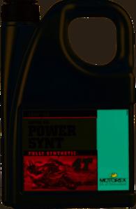 Motorex Power Synt 4T 10W/50-4 Liter