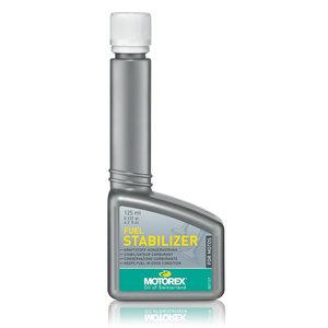 Motorex fuel stabilizer - 125 ml