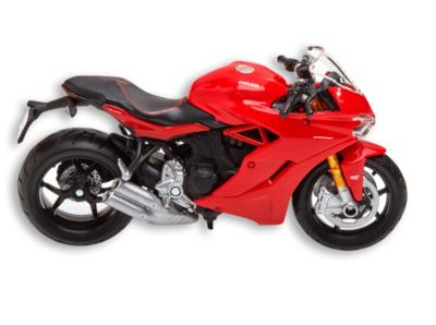 Ducati Supersport 1:18 model